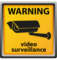 Video surveillance camera 04 vector | Price: 1 Credit (USD $1)