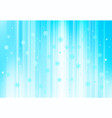 abstract background snowfall effect background vector image vector image