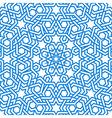 tangled modern pattern based arabic