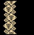 new pattern 2019 dragon 0024 vector image