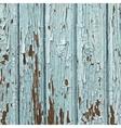 Blue Peeled Paint