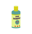 flat icon pet shop vector image