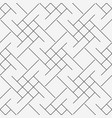 modern seamless geometry pattern trippy vector image vector image