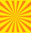 orange yellow ray background vintage abstract