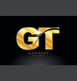 combination letter gt g t gold golden alphabet