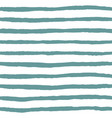 tile pattern with mint green and white stripes vector image vector image