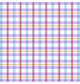 vibrant stylish fabric pattern texture background vector image