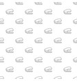 stapler pattern seamless vector image vector image