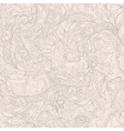 pattern with the image texture of smoke gray vector image