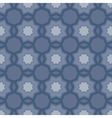 art abstract geometric seamless pattern vector image vector image