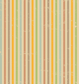 Background striped pattern vector image vector image