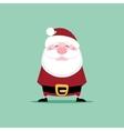Cute Santa claus vector image