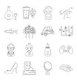alcohol education medicine and other web icon in vector image vector image
