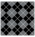 Argyle wallpaper vector image vector image