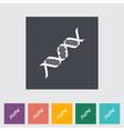 DNA vector image