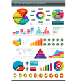 Infographics collection vector | Price: 3 Credits (USD $3)