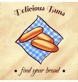 Bread On A Napkin 6