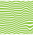 beautiful abstract modern background wavy vector image vector image