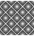 Seamless pattern Vintage decorative tile with vector image vector image