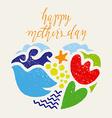 HappyMothersDay vector image
