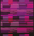 bright horizontal lines forming rectangles vector image