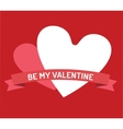 Happy valentines day and weeding cards design