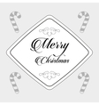 holidays frame design vector image