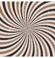 Coffee abstract hypnotic background vector | Price: 1 Credit (USD $1)