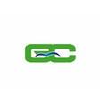 GC initial company group logo