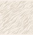 abstract safari pattern white tiger or zebra