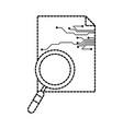 web responsive design vector image