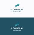 S Company logo 04 vector image