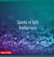 empty light blue studio background layered vector image vector image