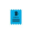 check icon colored symbol premium quality vector image