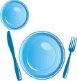 food4 vector image
