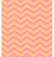Beige pink chevron seamless pattern background vector image vector image