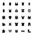 Clothes-5 vector image