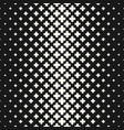 halftone texture transition effect vector image vector image
