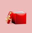 3d box vector image