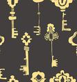 Keys3 vector image