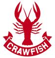 crawfish label