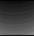 Retro gradient halftone background pop art style
