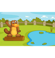 Platypus vector | Price: 1 Credit (USD $1)
