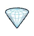 Diamond Luxury jewerly vector image vector image