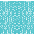 mix pattern background vector image vector image