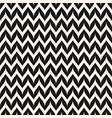 zigzag chevron seamless pattern curved wavy line vector image vector image