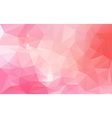 abstract background in pink tones vector image vector image