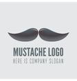 Logo label badge emblem or logotype element vector image