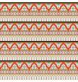 botanic pattern vector image