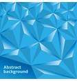 Polygonal vector image vector image